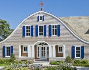 Shingled waterfront home Cape Cod by Polhemus Savery DaSilva Architects   hookedonhouses.net