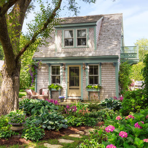 Guest Cottage on Cape Cod This Old House
