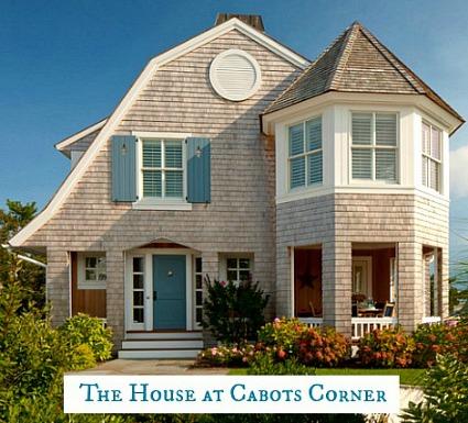 The House at Cabots Corner Polhemus Savery DaSilva