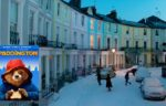 """Inside the Colorful House from the """"Paddington"""" Movie"""