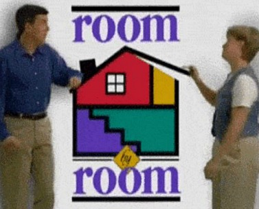 Room by Room on HGTV