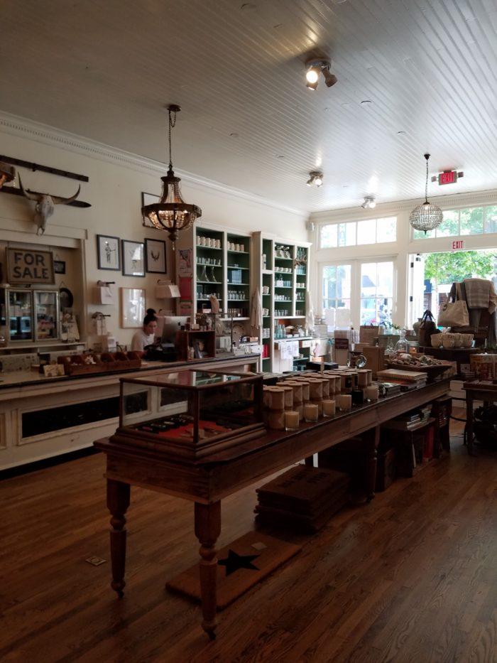 White's Mercantile Franklin TN