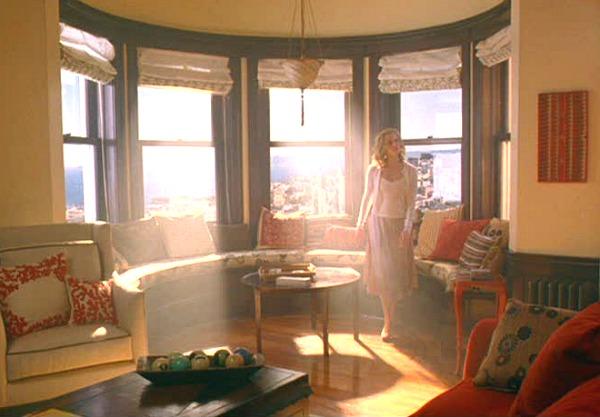 windowseat in Just Like Heaven movie