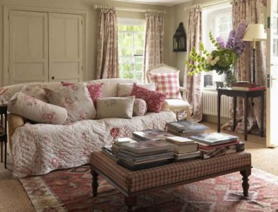 10 Pretty Pink Rooms for Valentine's Day