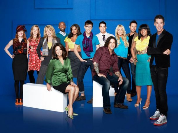 """HGTV Design Star"" Returns-Without Candice Olson"