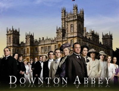 "Highclere Castle in Masterpiece's ""Downton Abbey"" Series"