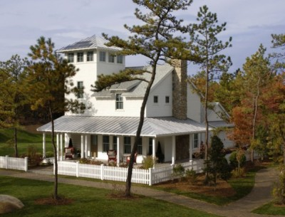 What Do You Think About HGTV's Green Home 2010?
