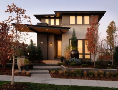 What Do You Think of HGTV's Green Home 2011?