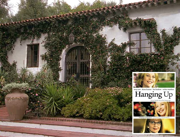 """Hanging Up"" movie house"