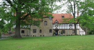 Mack House Tudor Revival in North Avondal