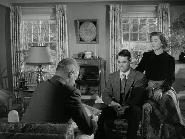 """Mr. Blandings Builds His Dream House"" movie screenshots"