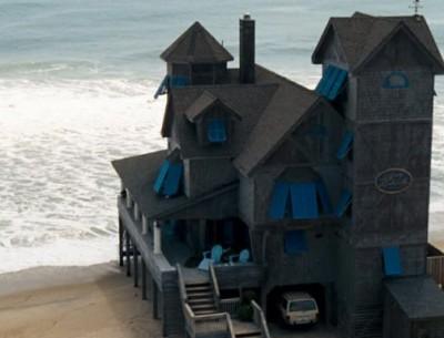 "The Inn from ""Nights in Rodanthe:"" Washing Away?"