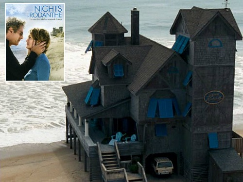Nights In Rodanthe Serendipity Inn