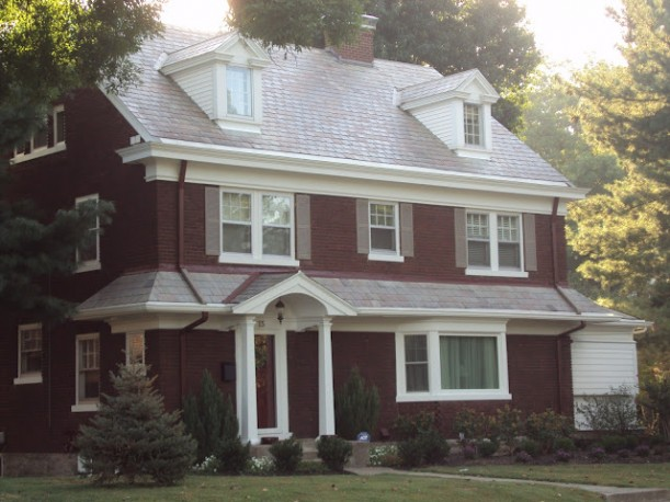 Before & After: Remodeling An Old Brick House In Kentucky