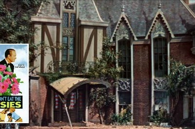 "Doris Day's Fixer-Upper in ""Please Don't Eat the Daisies"""