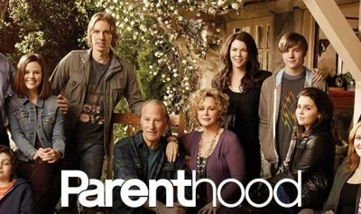 "The Braverman Family Homes on ""Parenthood"""