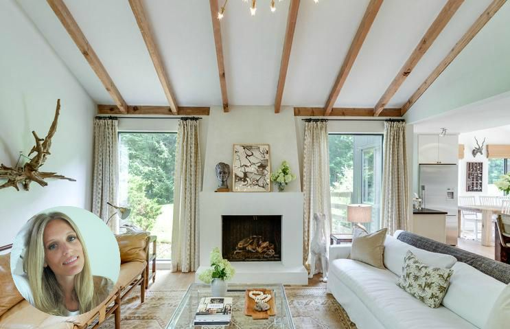 Designer Lauren Liess Selling House in Virginia