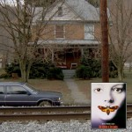Silence of the Lambs filming location Pennsylvania house