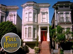 Full House Tanner Victorian Broderick Street