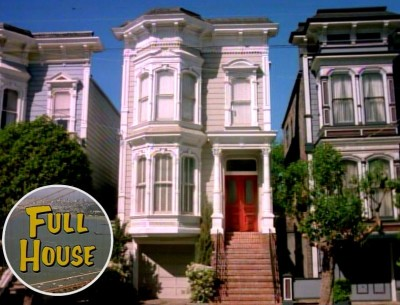 """Full House"" Victorian on the Market After a Major Makeover"