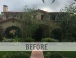 Spanish home for sale San Marino CA BEFORE renovation