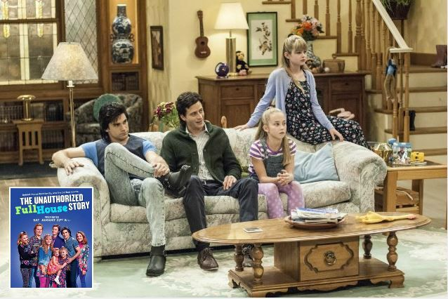 living room set from unauthorized full house story lifetime