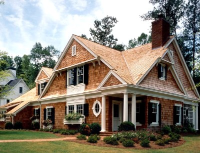 The Original LIFE Magazine Dream House For Sale in Georgia