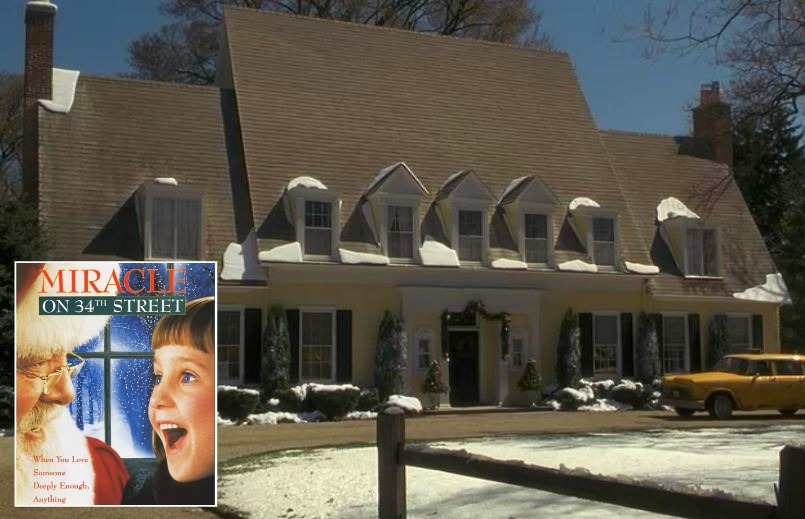 Lake Forest Illinois house Miracle 34th remake for sale