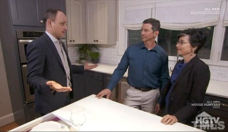Matt and Marci's House featured on LIOLI For Sale in Raleigh NC