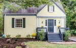 "For Sale: A 1940s Bungalow Seen on ""Love It or List It"""