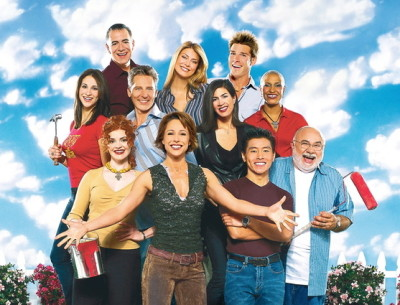 cast of trading spaces