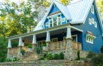The Idea House: A Craftsman-Style Cottage in Georgia