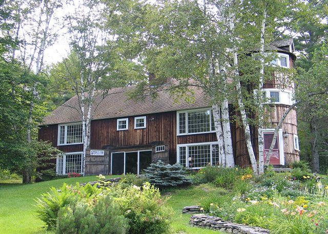 Bette Davis Butternut Lodge Sugar Hill NH
