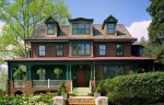 It Only Looks Old: A New Shingle-Style House with Classic Style