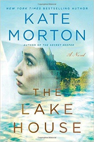 The Lake House novel by Kate Morton