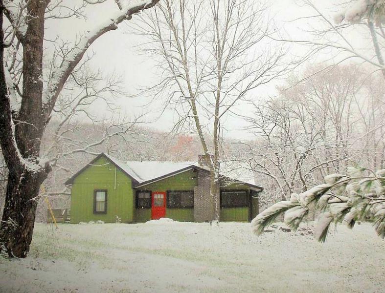 Gosherd Valley Cottage in Missouri