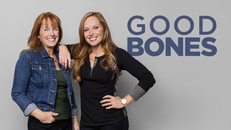 HGTV Good Bones