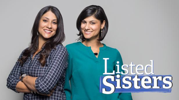 HGTV's Listed Sisters