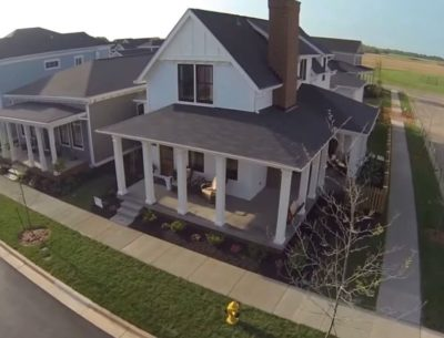 Sugarberry Cottage Meridian Construction Kentucky feat