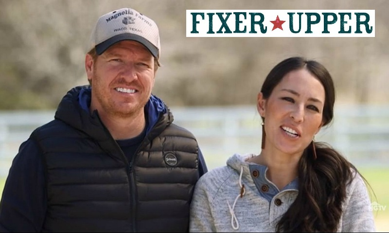 secrets behind fixer upper chip and joanna gaines