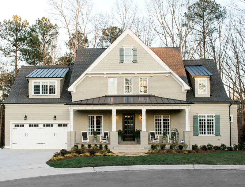Featured Photo HGTV Smart Home 2016 Raleigh NC