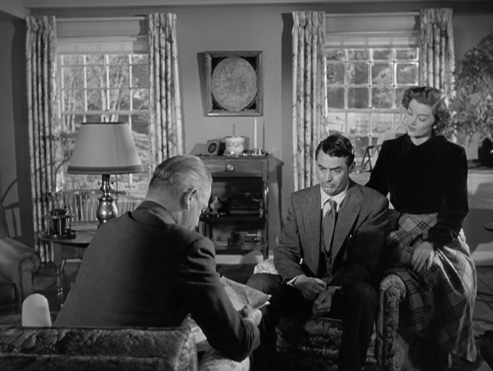 Mr Blandings Builds His Dream House Movie Screenshots