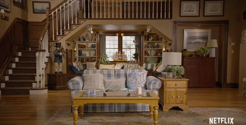 Fuller House Victorian Netflix