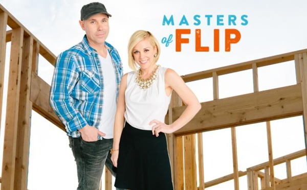 Masters of Flip on HGTV