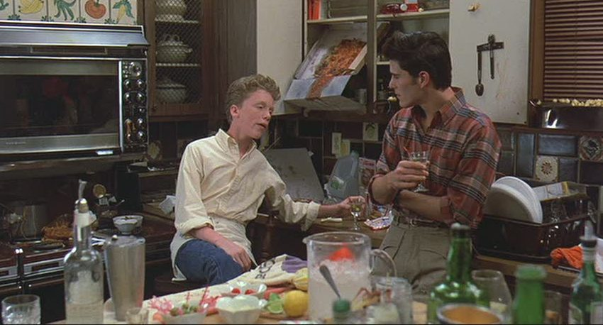 Jake Ryan's House Sixteen Candles (13)