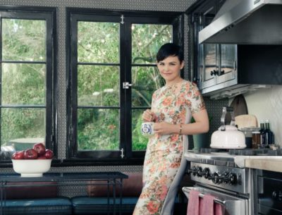 Ginnifer Goodwin Is Selling Her House in the Hollywood Hills