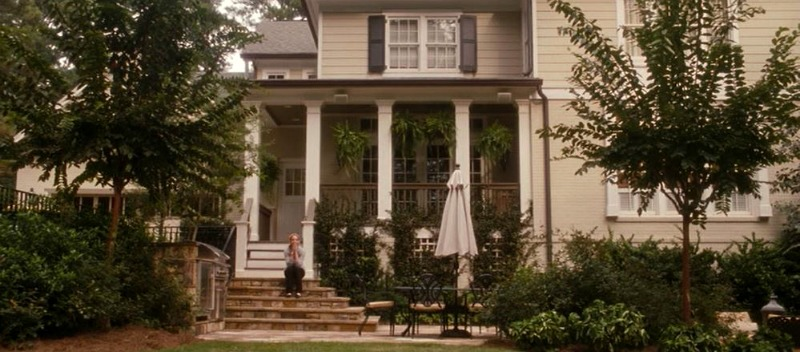 Screenshots of House from Life As We Know It Movie