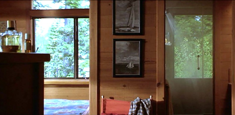 City of Angels Movie Cabin