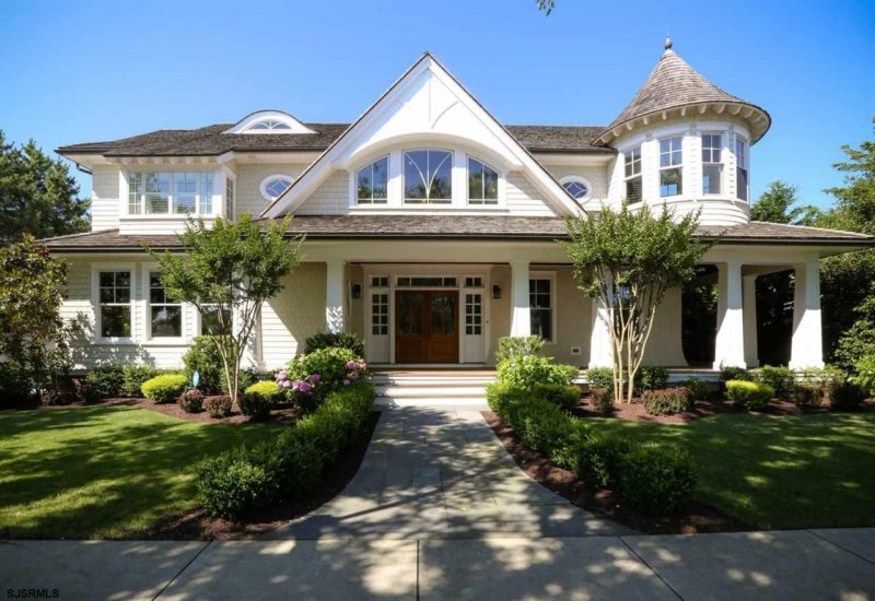 Three-story dream home at the shore in Ocean City for sale