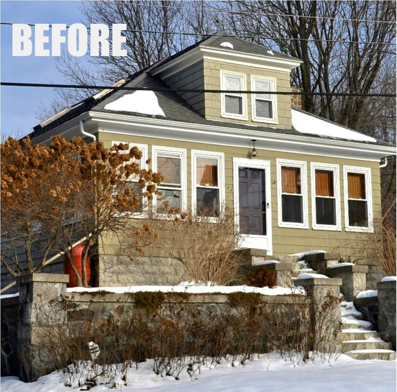 Bungalow Remodel Creating A Second Floor From Unfinished Attic Space Impressive Chicago Home Remodeling Exterior Remodelling